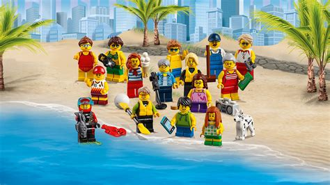 Lego Pieces Keep Showing Up On Cornish Beaches