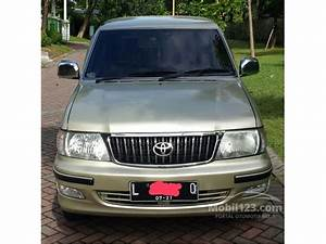 Jual Mobil Toyota Kijang 2003 Lgx 1 8 Di Jawa Timur Manual