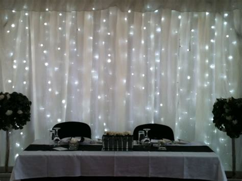 fairy light curtains christchurch fairy light hire