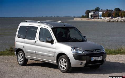 2005 Peugeot Partner Partsopen