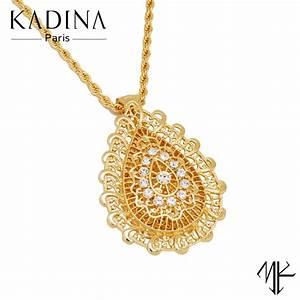 bijoux doree grossiste bijoux doree kco0107 collier With grossiste bijoux plaqué or