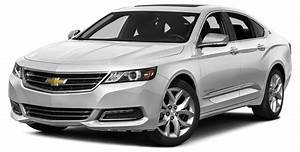 The 2017 Chevy Impala Is Heading to Elgin and Schaumburg