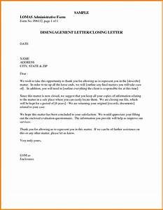 Closing lines for business letters the letter sample for Closing lines for cover letters