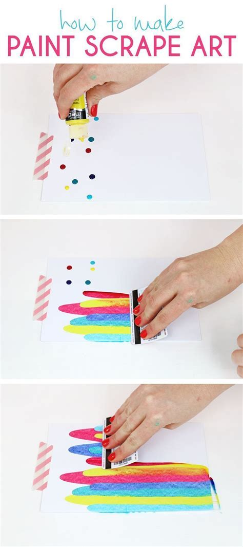 cool way to teach about the spine make the 25 best art projects ideas on pinterest diy art projects fun art projects and easy art