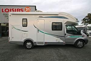 Camping Car Ford Transit Occasion : chausson flash 22 occasion de 2012 ford camping car en vente roques sur garonne haute ~ Medecine-chirurgie-esthetiques.com Avis de Voitures