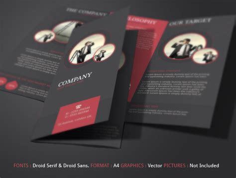 best business brochures best business brochures newsletter ideas