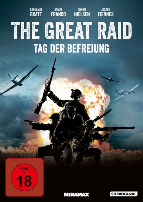 great raid tag der befreiung film