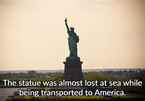 original statue of liberty color 27 statue of liberty facts that bust the myths and reveal