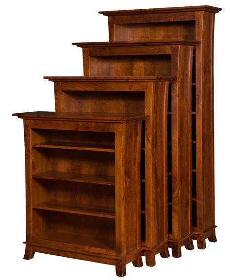 Hampton Bookcase  Amish Direct Furniture