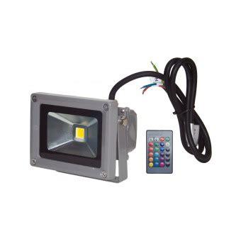 projecteur exterieur telecommande dans eclairage ext 233 rieur achetez au meilleur prix avec