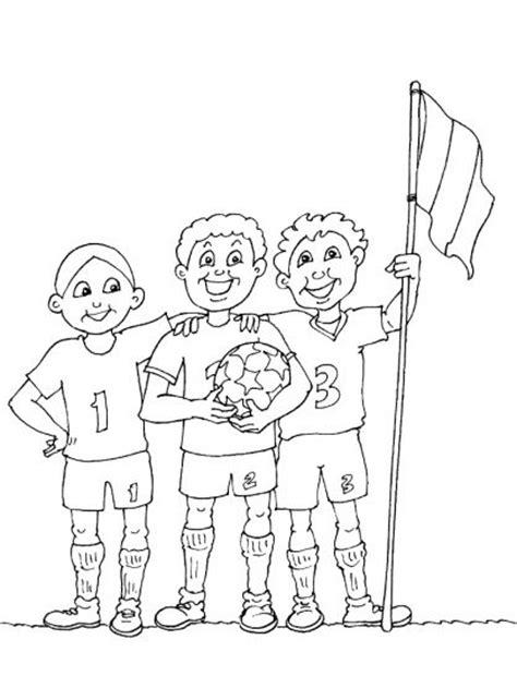 Kleurplaten Voetbal Rode Duivels by Kleurplaten Rode Duivels Brekelmansadviesgroep