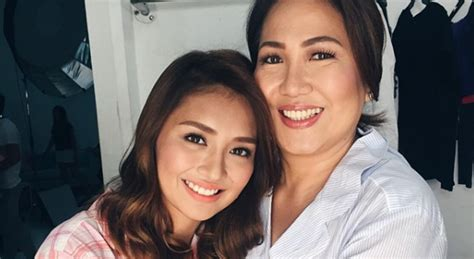 kathryn bernardo family family first how to make your mom your best friend
