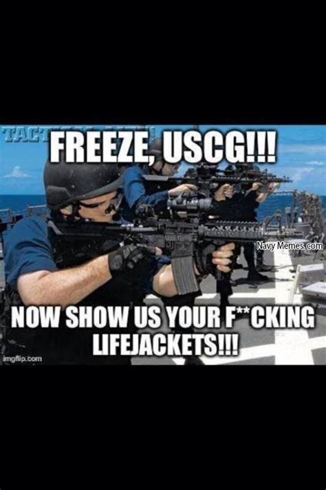 Us Navy Memes - coast guard memes pictures to pin on pinterest pinsdaddy