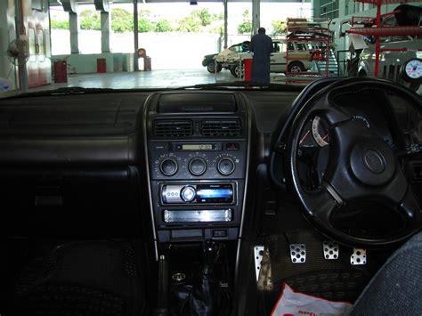 toyota altezza interior 2003 toyota altezza interior pictures cargurus