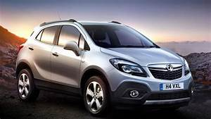 Suv Opel Mokka : vauxhall mokka suv review carbuyer ~ Medecine-chirurgie-esthetiques.com Avis de Voitures
