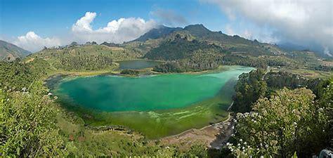 referensi tempat wisata alam  jawa tengah wisata alam