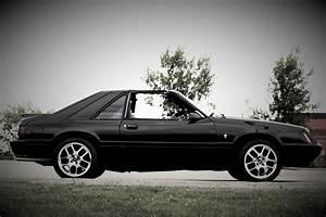My '86 Mustang GT TTop : Autos