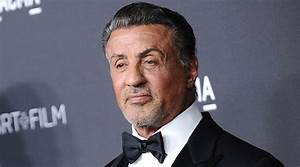 Sylvester Stallone under probe for sexual assault   The ...