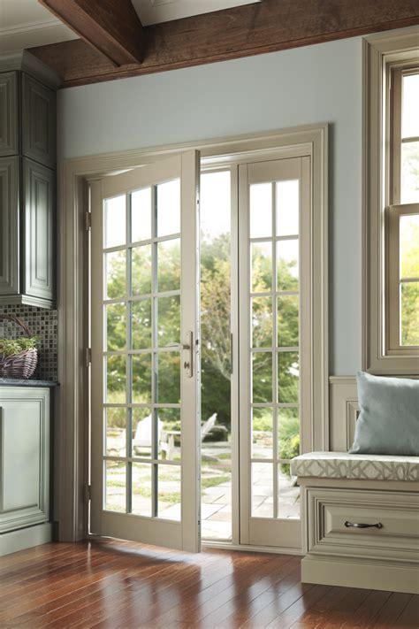 Out Swing French Patio Doors   Exterior Doors   Milgard
