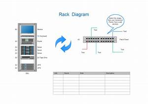 Ultimate Rack Diagram Tutorial