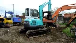 kubota excavator  sale excavator  big