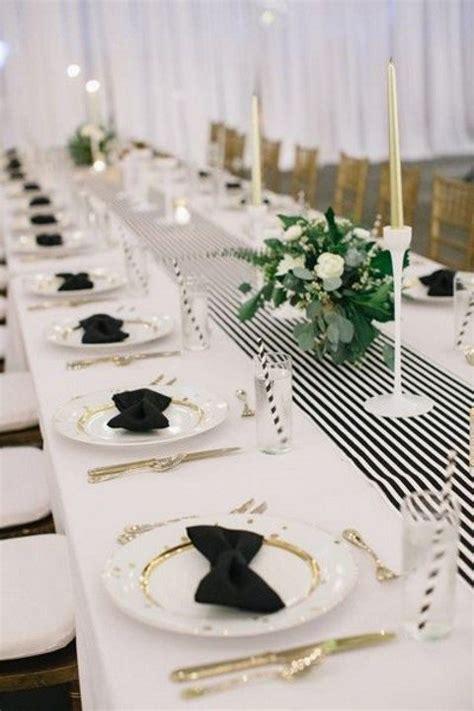 Black Table Setting Ideas - Castrophotos