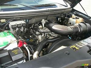 2004 Ford F150 Xlt Supercab Engine Photos