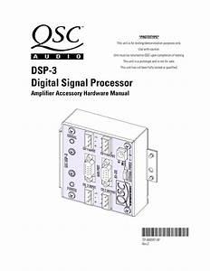 Bestseller  Qsc Cx204v User Guide