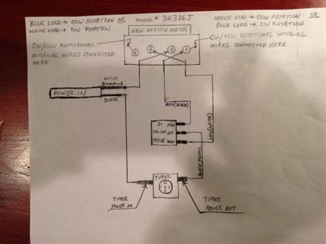 whole house fan motor replacement doityourself community forums