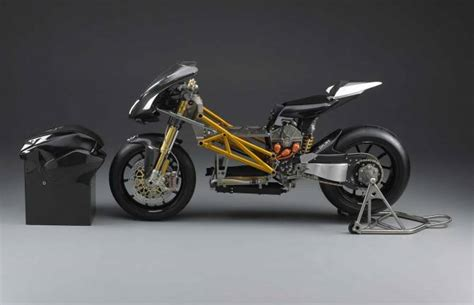 Electric Sport Bike