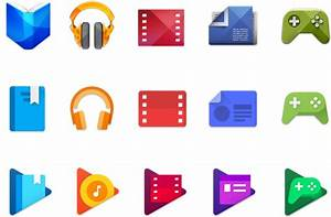 Play Store Abrechnung über O2 : google announces new google play app icons ~ Themetempest.com Abrechnung