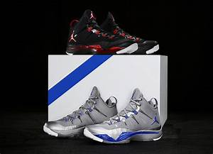 Jordan Brand 2013 Playoff PEs - SneakerNews.com