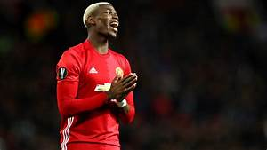 I Could Cope With Griezmann At Man City Pogba