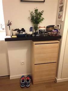Ikea Meuble Entree : formidable meuble pour une entree 11 diy customiser un meuble 224 chaussures ikea pluie et ~ Preciouscoupons.com Idées de Décoration
