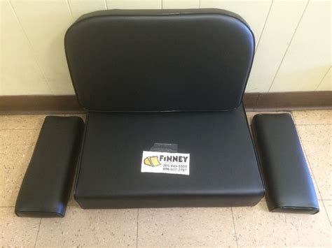 case     dozer pc seat cushion set