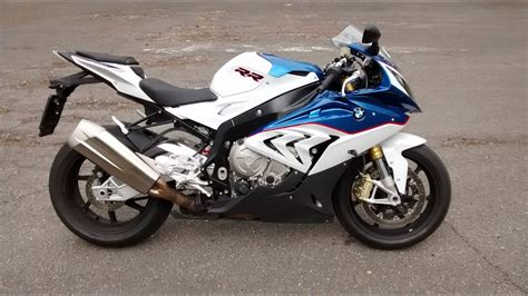 bmw s1000rr 2015 bmw s1000rr 2015 start up and sound