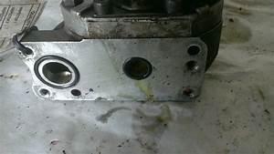 I H   Farmall 1086 Hydraulic Pump  U0026 Parts  133441c92