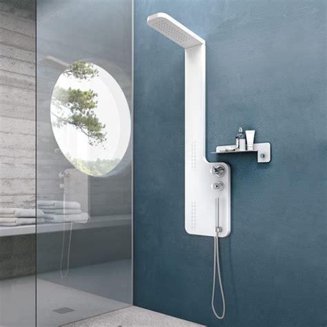 hafro doccia colonne doccia e soffioni buzzatti edilizia