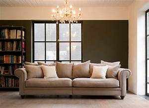 Landhausstil Couch : sofa kingbridge englischer landhausstil dam 2000 ltd ~ Pilothousefishingboats.com Haus und Dekorationen