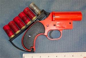Talk:Orion Flare Gun - Internet Movie Firearms Database ...