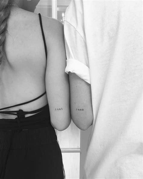 pin  peyton millington  marked number tattoos