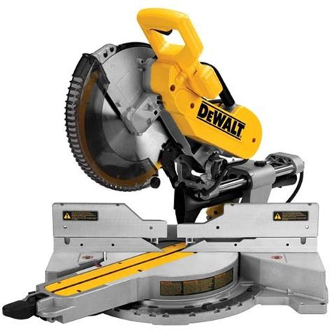New Dewalt Dws782 12″ Sliding Miter Saw