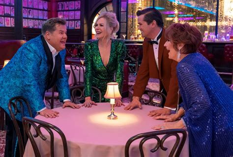 'The Prom': Netflix Musical — First Look At Full Cast ...