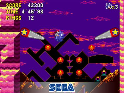 sonic cd  android apk