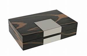 Dunkles Holz Name : safe 7986 dunkle design holz hochglanz schmuckschatulle schmuckkassette uhrenschatulle ~ Markanthonyermac.com Haus und Dekorationen