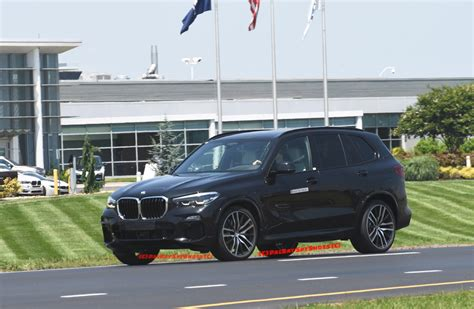 2019 Bmw X5 Hybrid by The Upcoming Bmw G05 X5 Xdrive45e Hybrid Spotted On The Road