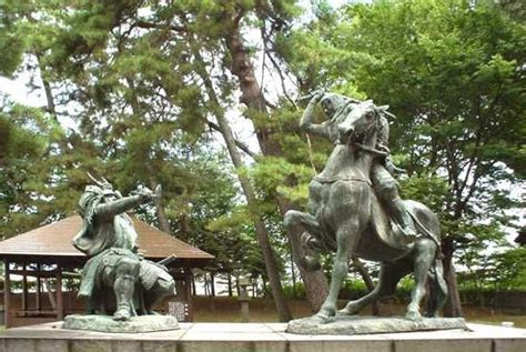 Top 10 Fascinating Samurai - Listverse