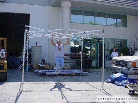 rhino heavy duty pop  tents  canopies wwwtentswithlogoscom