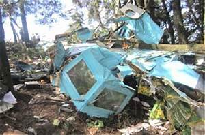 Pilot Error Determined In Toncontin Plane Crash Honduras