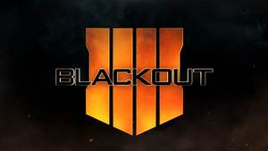 The Call Of Duty Black Ops 4 Blackout Beta Field